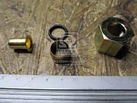Ремкомплект трубки ПВХ (D внутренний=12мм, М18х1,5)  DK 1218