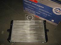 Радиатор водяного охлажденияГАЗ-2217,СОБОЛЬ (до 1999г.) (производитель ПЕКАР) 3302-1301010