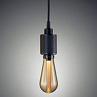 Светодиодная лампа LED BUSTER BULB  (3w) (золотой - копчёный)