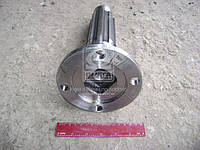 Вал привода коробки раздаточной Т 150 (производитель Украина) 151.37.310-1А