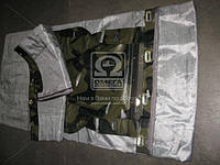 Тент УАЗ 469(31512)  камуфлированный (производитель г.Ульяновск) 3151-6002020-02