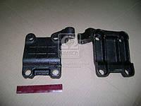 Подкладка стремянок рессоры ГАЗ 33104 ВАЛДАЙ задний правая (производитель ГАЗ) 33104-2912418-10