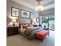 Ліжко Хілтон, фото 1