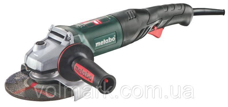 Болгарка Metabo WE 1500-150 RT, фото 2
