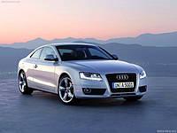 Лобовое стекло Audi A5 (Купе, Хетчбек) (2007-)