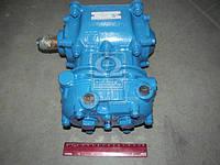 Компрессор 2-цилиндровый МАЗ, КРАЗ, УРАЛ (без шкива) (производитель г.Паневежис) 16.3509012