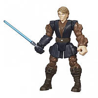 Разборная фигурка Звёздные Войны Энакин Скайуокер Star Wars Hasbro, фото 1