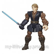 Разборная фигурка Звёздные Войны Энакин Скайуокер Star Wars Hasbro