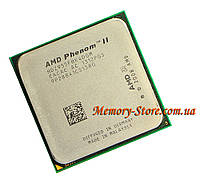 Процессор AMD Phenom II X4 955  Black Edition