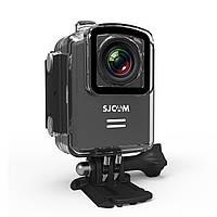 "Экшн-камера SJCAM M20 2K, 16Мп, 1,5"" LCD, Wi-Fi, Gyro Image Stabilizer, black ' ' ' '"