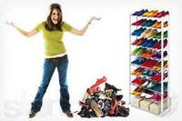 Подставка для обуви Amazing Shoe Rack