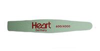 Пилка полировочная Heart 600/3000