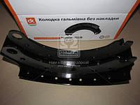 Колодка тормозная КамАЗ ЕВРО без накладка  53205-3501095