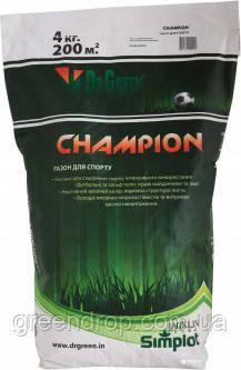 Насіння CHAMPION - Спортивний газон (4 кг)