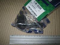 Наконечник тяги рулевой HYUNDAI ATOZ 98 (производитель PARTS-MALL) PXCTA-007