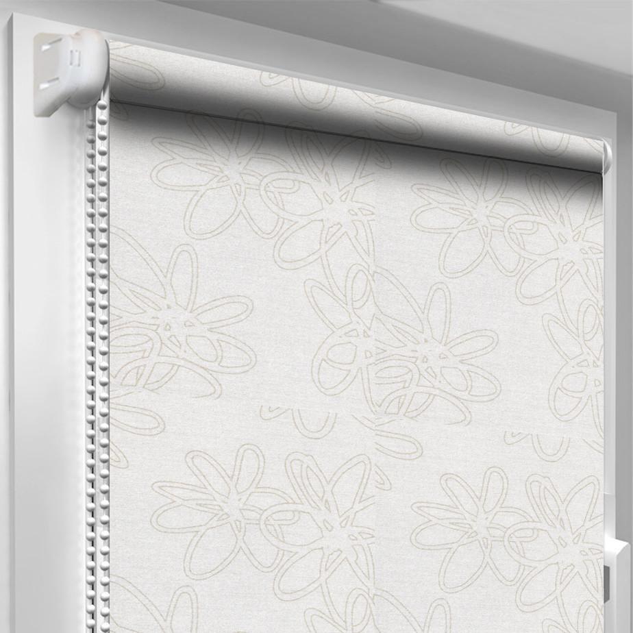 Рулонная штора DecoSharm В1007 -