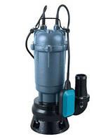 Дренажно-фекальный насос Womar WQD (0,75 кВт)