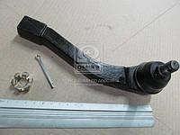 Наконечник тяги рулевой SSANGYONG REXTON(Y200/250) (производитель PARTS-MALL) PXCTD-004