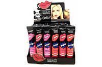 Тинт для губ  Long Lasting Lip Color WOW MAC