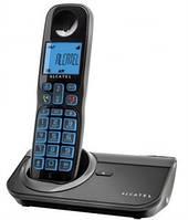 Радиотелефон Alcatel Sigma 110 RU - Black