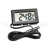 Термометр встраиваемый WSD -10/ WSD -11 / 1050 с выносным датчиком