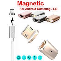 Micro usb magnet Магнітний кабель для зарядки Samsung Android