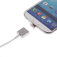 Магнитный кабель USB - micro USB для зарядки Android (андроид)