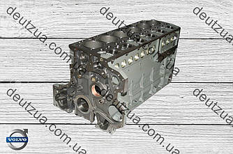 Блок двигателя Volvo 20544667