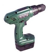 Аккумуляторный шуруповерт Craft-tec 18-1-3H