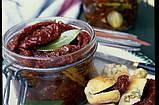 В'ялені помідори в олії Baresa Pomodori secchi 280 гр., фото 4