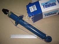 Амортизатор ВАЗ 2110 подвески заднего со втулкой газовый DYNAMIC 120822 (производитель FINWHALE) 2110-2915004