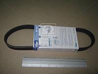 Ремень 6РК-698-05 поликлиновой генератора ВАЗ 2110-2112 16клапонов BP600 (производитель FINWHALE)