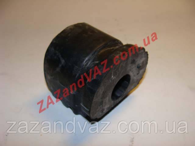 Сайлентблок переднего рычага задний наружный Ланос Lanos Сенс Sens GM Корея 90235040 оригинал