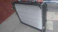 Радиатор экскаватора Doosan Solar 340, фото 1