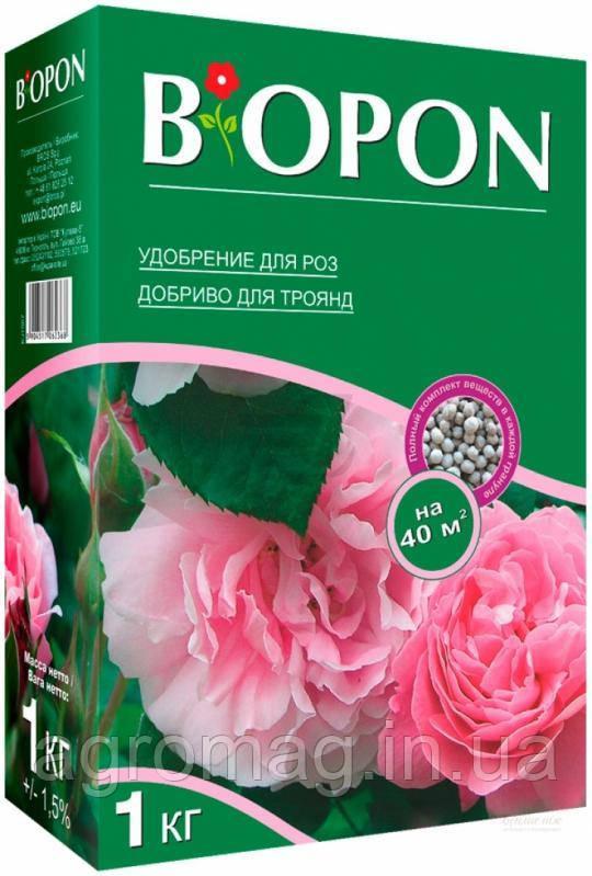 Biopon для Роз 1кг