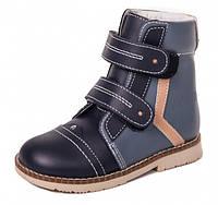 Ботинки ортопедические 03-407
