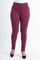 Женские брюки укороченые Лия