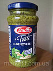 Соус песто классический Pesto Alla Genovese Barilla, 190 гр., фото 3