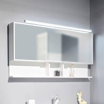 Зеркало Fancy Marble MC-Butterfly (ШЗ-Butterfly) (Белый) , фото 2