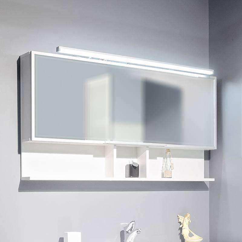 Зеркало Fancy Marble MC-Butterfly (ШЗ-Butterfly) (Белый)