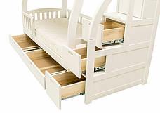 Двухъярусная кровать детская Мария 2, фото 3