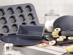 Формы для выпечки, посуда для запекания