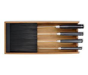 Блок для ножів в висувний ящик (Tchibo) (36*15,5*6,5 див.) 311971