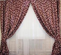 Готовые шторы и портьеры на окно