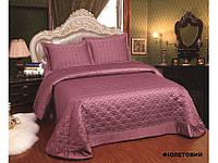 Покрывало Arya 250Х260 Adreanna фиолетовое