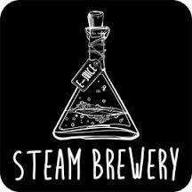 SteamBrewery 0mg 60ml