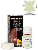 Крем-восстановитель для гладкой кожи Tarrago Quick Color, 25 мл, цв. лён (646)
