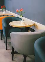 Кресло Версаль Венге, Флай 2232 (Richman ТМ), фото 3
