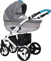 Дитяча коляска Coletto Florino Carbon 01