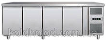 Стол холодильный FROSTY THP 4100TN (шиина  700 мм)